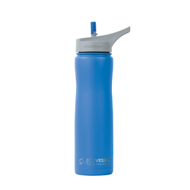 Eco Vessel 24oz EcoVessel Insulated Stainless Steel Water Bottle
