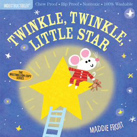 Indestructibles Indestructibles Twinkle Twinkle Little Star
