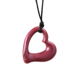 Chewigem Miller Heart Necklace