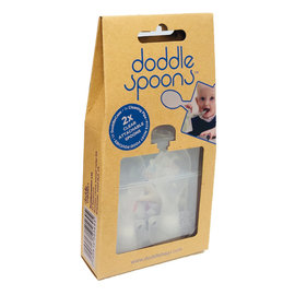 Doddle Creations Doddle Spoon Attachment Pack