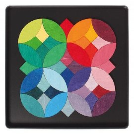 Grimms Grimms Magnetic Puzzle Circles
