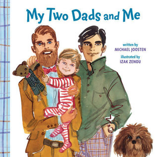 PenguinRandomHouse My Two Dads and Me