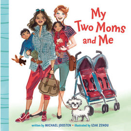 PenguinRandomHouse My Two Moms and Me
