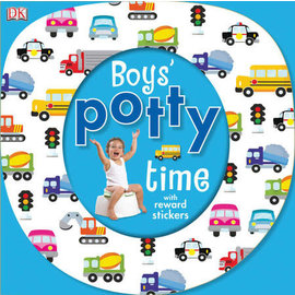 PenguinRandomHouse Boys' Potty Time