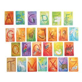 Grimms Letter Cards (48 pcs)