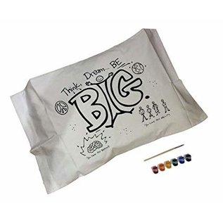 Artburn Pillowcase Kit