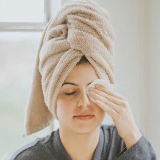 Ola Bamboo Ola Bamboo Makeup Remover Pads - Refill