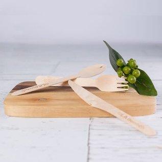Ola Bamboo Ola Bamboo Spoon