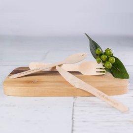 Ola Bamboo Ola Bamboo Knife