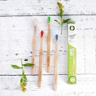 Ola Bamboo Ola Bamboo Soft Toothbrush