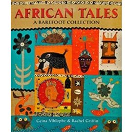 Barefoot Books African Tales
