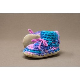 Padraig Cottage Padraig  Baby Slippers