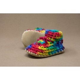 Padraig Cottage Padraig Child's Slippers