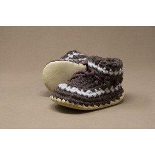 Padraig Cottage Padraig Child's Slippers