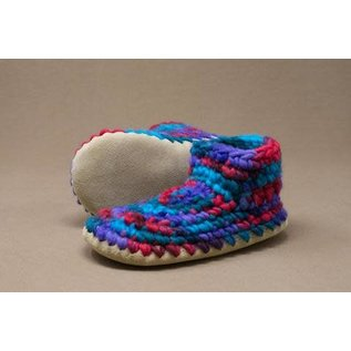 Padraig Cottage Padraig Youth Slippers