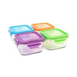 Wean Green Wean Green Lunch Cube
