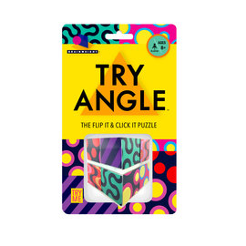 Brainwright Try Angle