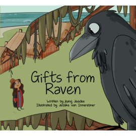 Medicine Wheel Education Gifts from Raven