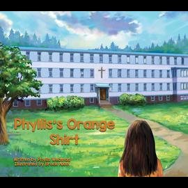 Medicine Wheel Education Phyllis's Orange Shirt