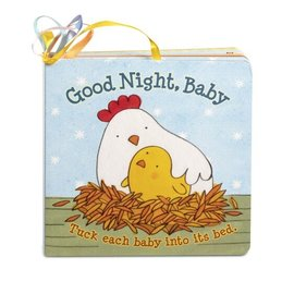 Melissa & Doug Goodnight, Baby Book