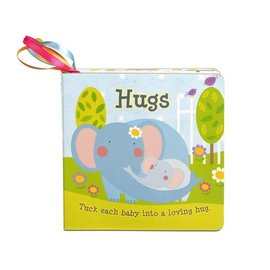 Melissa & Doug Hugs: Tuck Each Baby Book