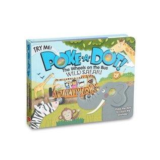 Melissa & Doug Poke-A-Dot Book