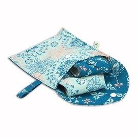 Oko Creations Öko Dual-Pocket Mini Wet Bag
