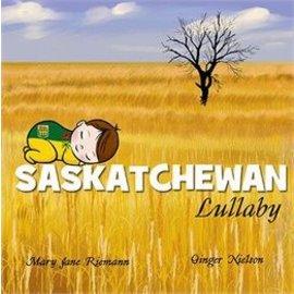 Baby Lullaby Souvenirs Saskatchewan Lullaby