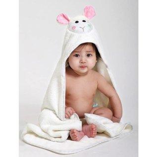 Zoocchini Zoocchini Baby Hooded Towel