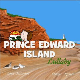 Baby Lullaby Souvenirs Prince Edward Island Lullaby