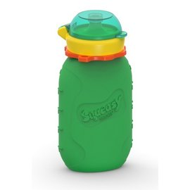 Squeasy Gear Squeasy Snacker 6oz