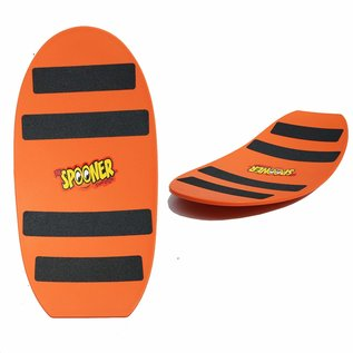 "24"" Freestyle Spooner Board"