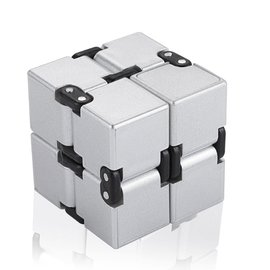 Infinity Cube, solid