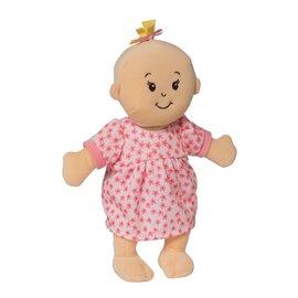 Manhatten Toys Wee Baby Stella Doll