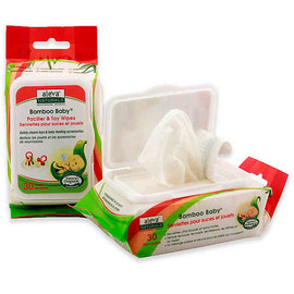 Aleva Naturals Aleva Naturals Pacifier and Toy Wipes