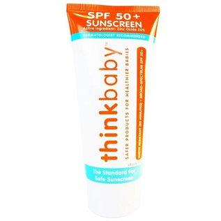 Thinkbaby Thinkbaby Safe Sunscreen SPF 50+