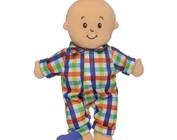 Dolls & Stuffies