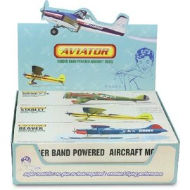 Vilac Rubber Band Airplanes