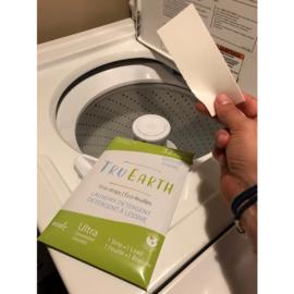 Tru Earth Tru Earth Eco Laundry Strips