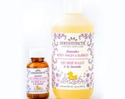 Baby Bath & Skincare
