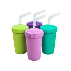 Re-Play Re-Play Straw Cup