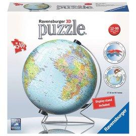 Ravensburger The Earth 3D Puzzle Ball- 540pc Ravensburger