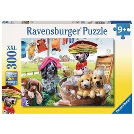 Ravensburger Laundry Day Puzzle- 300pc Ravensburger