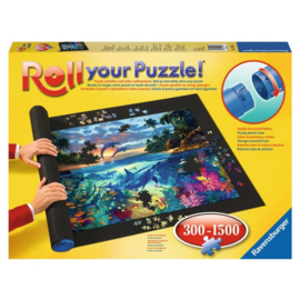 Ravensburger Ravensburger Roll Your Puzzle Storage Mat- 300-1500pc