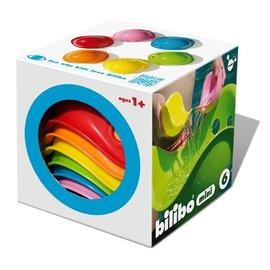 Bilibo Bilibo Mini Mix 6pk