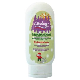 Citrobug Citrobug Kids Cream 120mL