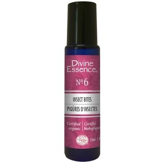 Divine Essences Divine Essences Insect Bites Roll-on No 6