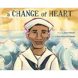 nimbus Change of Heart by Alice Walsh