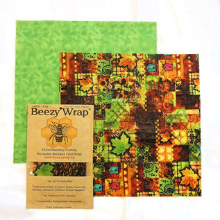 Beezy Wraps Beezy Wraps Large 2 pack