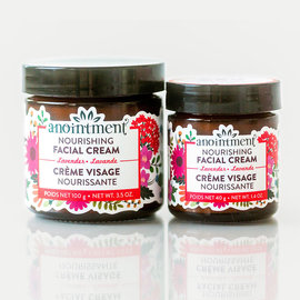 Anointment Anointment Nourishing Face Cream